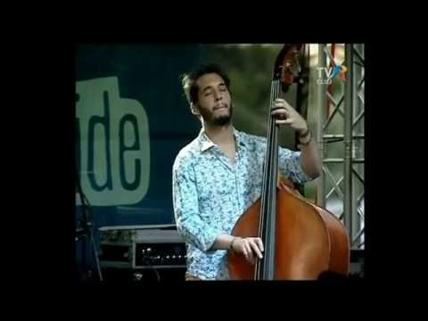 Pippi Dimonte 5tet live@ Jazz in the Park 2016
